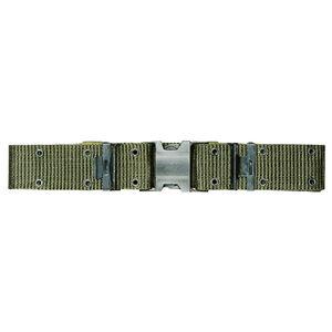"5ive Star Gear GI Spec Pistol Belt Fits Up to 50"" Waist Olive Drab"