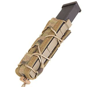 HSGI Extended Pistol TACO MOLLE Mag Pouch MultiCam