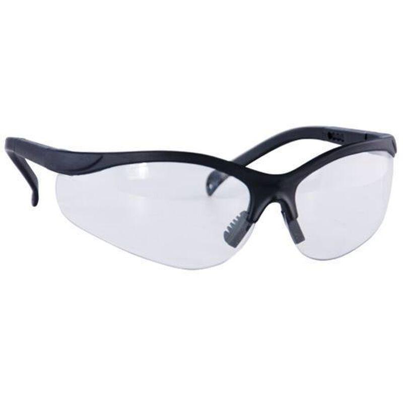 Caldwell Pro Range Shooting Glasses Clear Lens 320040
