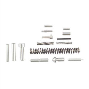 Ed Brown Lower Rebuild Kit For 1911 Government Stainless Steel