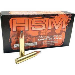 HSM Classics .45-70 Govt Ammunition 20 Rounds 350 Grain A-Frame 2050fps