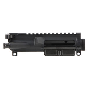 AIM Sports AR-15 Partial Upper Receiver Multi Caliber Aluminum Black