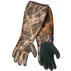 Allen Waterproof Decoy Gloves Realtree Max 4 Finish 2545