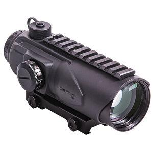 Sightmark Wolfhound Prismatic Sight 6x44mm, LR-308 LQD, Black