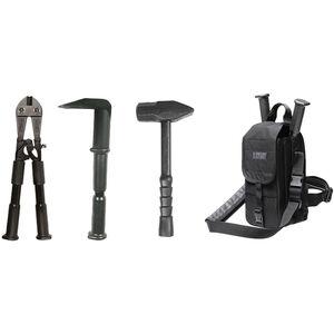 BLACKHAWK! Dynamic Entry Mini Deployment Kit Black