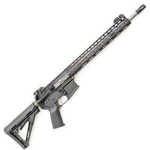 "Noveske Rifleworks Recon Rogue Hunter Semi Auto Rifle .223 Rem/5.56 NATO 16"" Stainless Barrel 30 Rounds NSR 13.5"" Free Float Handguard Magpul Stock/Grip Black 02000249"