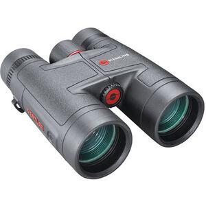 Simmons Venture 10x42mm Mid Sized Binoculars Roof Prism Rubber Armor Black