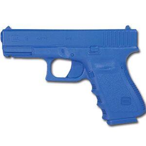 Rings Manufacturing BLUEGUNS GLOCK 19 Handgun Replica Training Aid Blue FSG19W