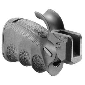 FAB Defense AR-15/M4 Tactical Folding Pistol Grip Storage Compartment Polymer Black