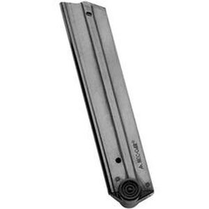 Mec-Gar Luger P08 9mm Magazine 8 Rounds Blued Steel MGLUGP08B