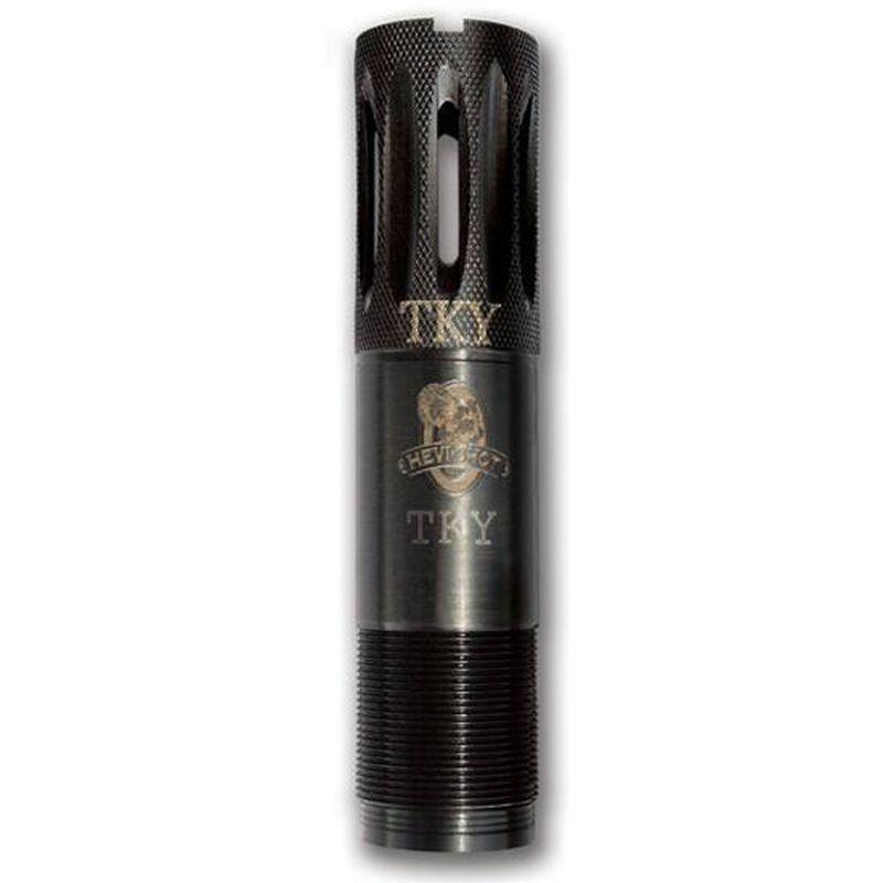 HEVI-Shot Remington Versa Max Turkey Choke Tube 12 Gauge Extended Range, Ported