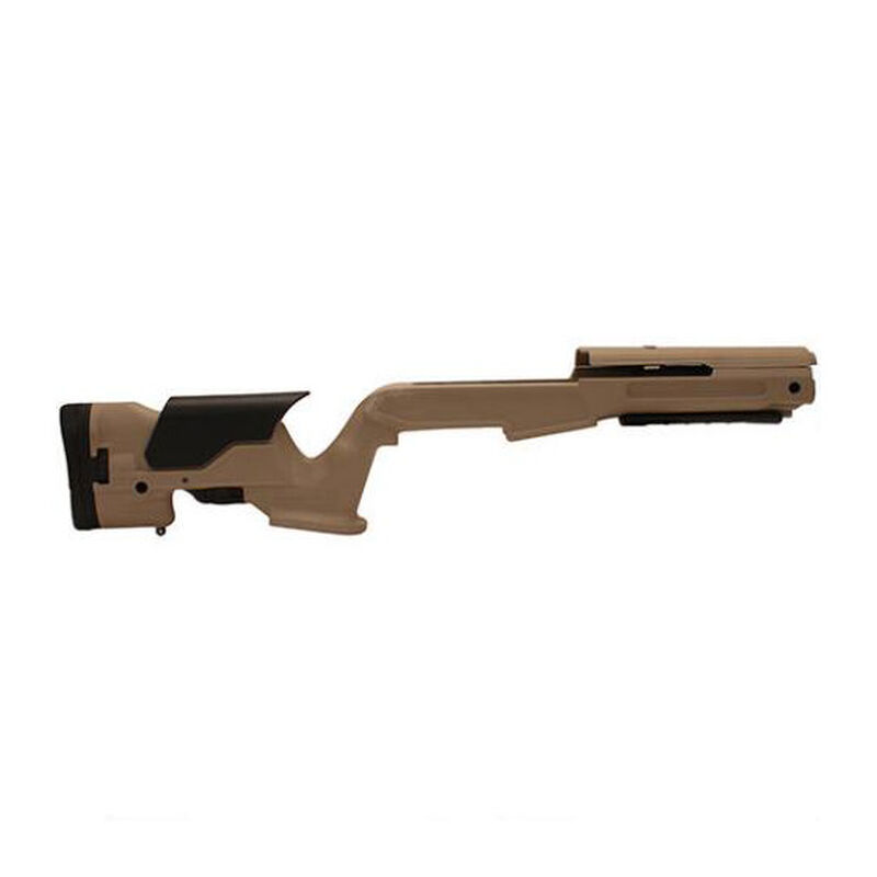 Archangel Mini 14/Mini 30/6 8 Ranch rifle Precision Stock Desert Tan Polymer