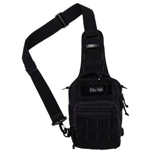 Maxpedition Gearslinger Remora Bag Nylon Black