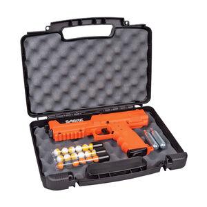 Sabre SL7 Pepper Projectile Launcher 7 Projectile Capacity 12 gram C02 Propellant Orange