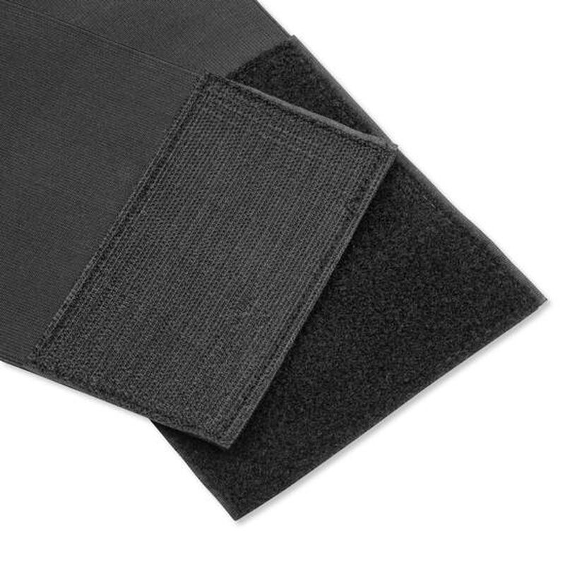 Personal Security Products Concealed Carry Belly Band Nylon Medium Black BELLYBANDM