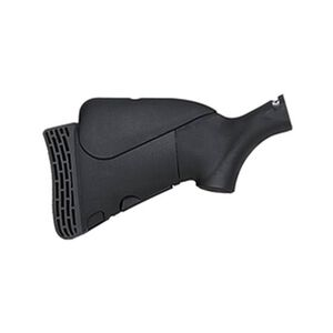 Mossberg 500 FLEX 4 Position Adjustable Dual Comb Stock Polymer Black 95221
