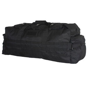 Fox Outdoor Jumbo Patrol Bag Black 54-691