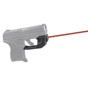 LaserMax Centerfire Gripsense Laser Sight System Red Laser Ruger LCP II Only Polymer Matte Black