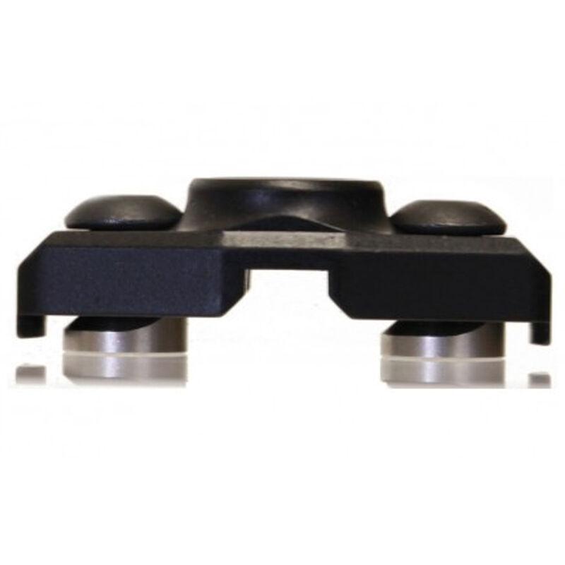 ERGO Grip KeyMod Quick Detach Sling Mount Aluminum Black