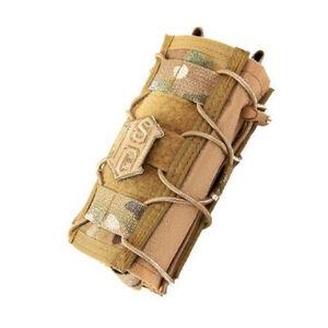 High Speed Gear M3T (Multi-Mission Medical) TACO MOLLE/Belt Mount MultiCam