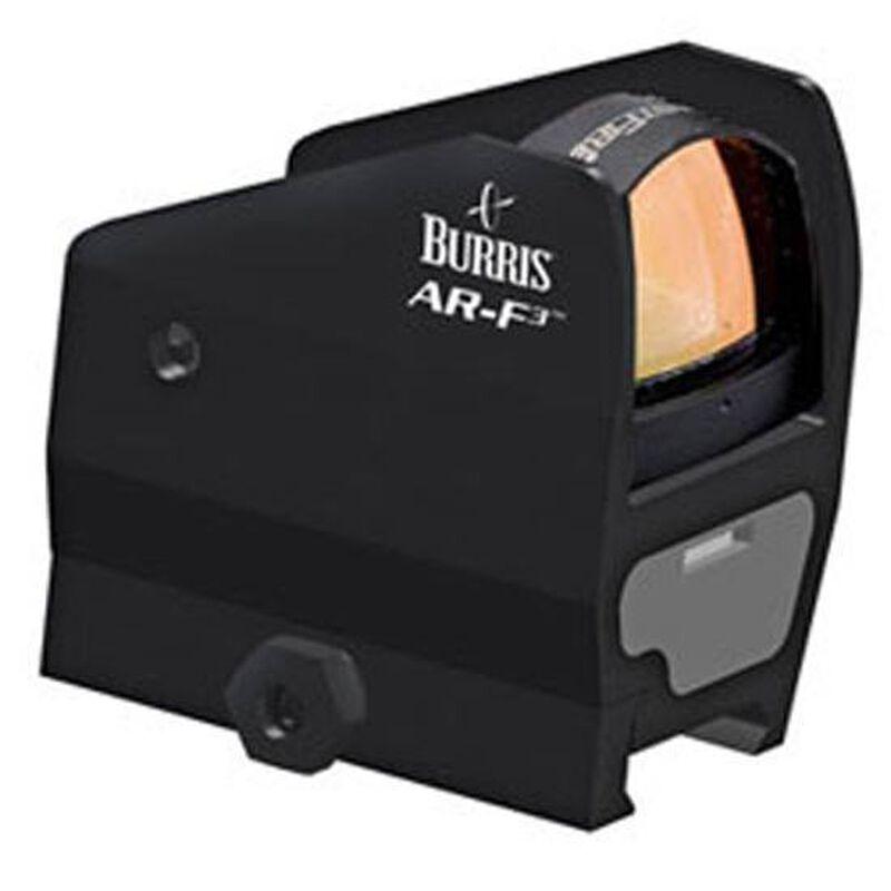 Burris AR-F3 FastFire Mount for FastFire III, FastFire II, and FastFire I Picatinny Black 410348