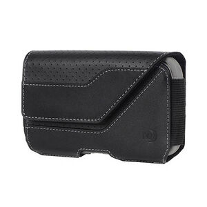 NITE-IZE Clip Case Executive Holster Extra Large Black