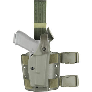 Safariland 6004 SLS Tactical Holster Fits Beretta PX4 Storm Right Hand Hardshell STX Tactical Foliage Green