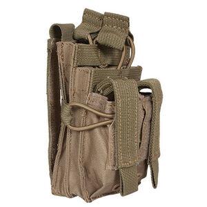 Fox Outdoor Tactical Vertical Quick Stack Coyote 57-338