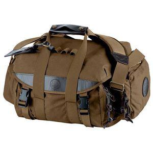 Beretta Waxwear Cartridge Bag Water Resistant Waxed Cotton Brown BS2620610832