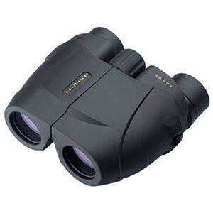 Leupold Rogue 10x25 Compact Binoculars Inverted Porro Prism Black