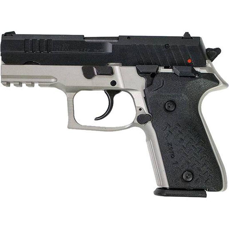 FIME Group Rex Zero 1CP 9mm Luger Compact Semi Auto Pistol 3 85