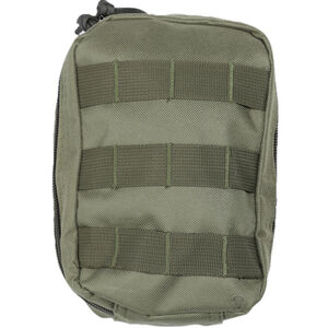 5ive Star Gear First Aid Trauma Kit MOLLE Compatible Olive Drab