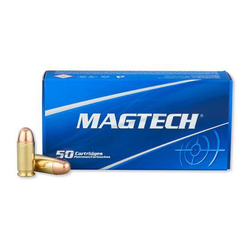 Magtech .45 ACP Ammunition 230 Grain Full Metal Jacket 837 fps