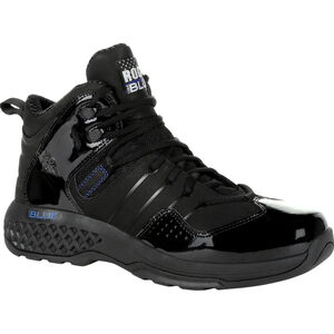 """Rocky International Women's Code Blue 5"""" Sport Public Service Boot Size 7 Black"""