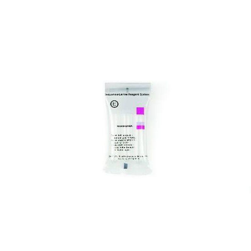 NIK Test E Marijuana System of Narcotics Identification Box of 10