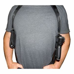 Blue Stone Safety Products Tactical Shoulder Holster