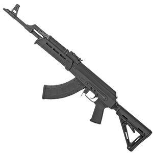 "Century Arms VSKA M4 7.62x39 AK-47 Semi Auto Rifle 16.5"" Barrel 30 Rounds Magpul Furniture Matte Black"