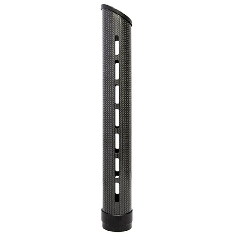 "Brigand Arms CARBON BLACK 15"" BLADE LR-308 Hi-Profile"