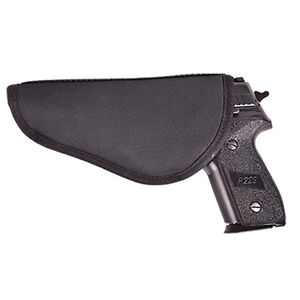 Blue Stone Rebel Hellhound Inside the Waistband Holster Full RH Black REBEL-HELLHOUND-FULL-RH