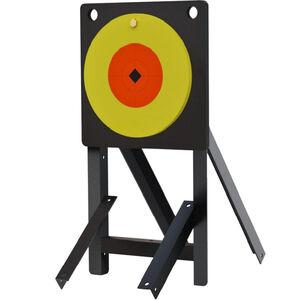 Birchwood Casey Large Caliber Spoiler Alert Target Stand Black Steel