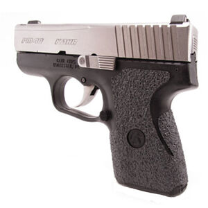 TALON Grips Adhesive Grip Kahr CM/PM 9/40 Rubber Black 302R