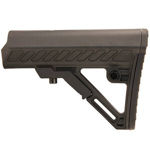 UTG PRO AR15 Ops Ready S2 Commercial-spec Stock Only, Black