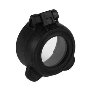 Aimpoint Comp And PRO Series Sight Transparent Flip-Up Front Lens Cover Black 12241