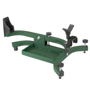 Caldwell The Lead Sled Solo Shooting Rest Adjustable Universal Green