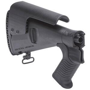 Mesa Tactical Urbino Pistol Grip Stock Beretta 1301 Model 12 Gauge Shotguns Riser/Limbsaver Injection Molded Glass Filled Nylon Matte Black 94990