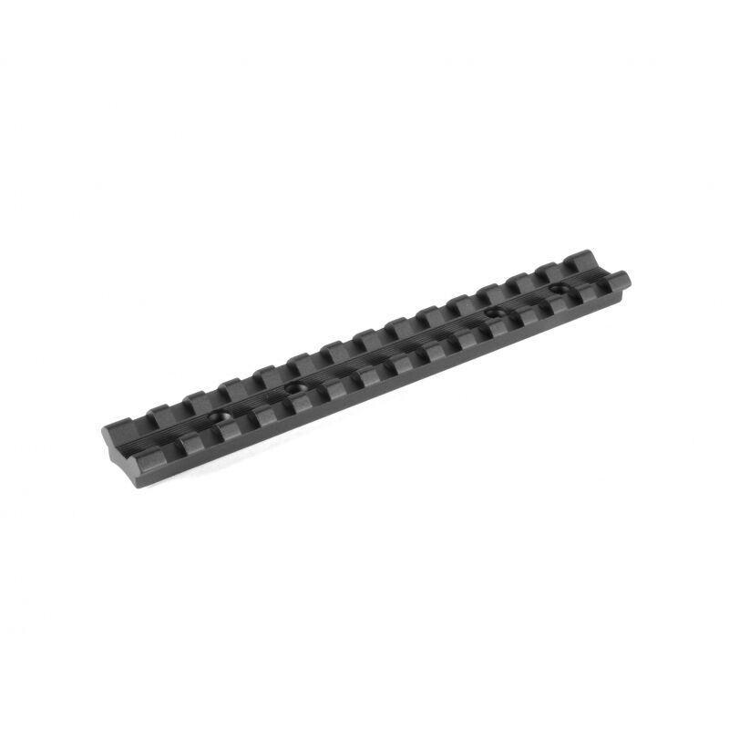 EGW Winchester 88 One Piece Scope Mount Aluminum Matte Black