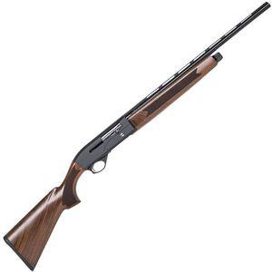 "Mossberg International SA-28 Youth Bantam Semi Auto Shotgun 28 Gauge 24"" Barrel 2-3/4"" Chamber 4 Rounds Bead Sight Walnut Stock Blued Finish"