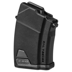FAB Defense Ultimag AK 10R Ak-47 7.62x39 10 Round Polymer Magazine Black