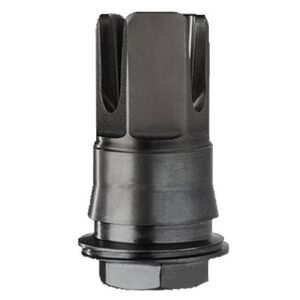 SIG Sauer CQB Flash Hider 7.62 NATO 1/2 x 28 Steel Black SRD76212X28