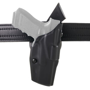 Safariland 6390 SIG Sauer P320C ALS Holster Right Hand STX Basketweave Black